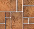 Варианты цветов для Искусственный облицовочный камень БАЛАТОН ЦВЕТ 3, ARTSTONE