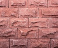 Варианты цветов для Искусственный облицовочный камень ИЗВЕСТНЯК 17 БЕЛЫЙ 02, CRAFTSTONE