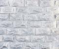 Варианты цветов для Искусственный облицовочный камень ИЗВЕСТНЯК 17 БЕЛЫЙ 02 БЕЗ ДЕКОРА, CRAFTSTONE