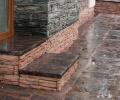 Галерея объектов для Искусственный облицовочный камень ТАНВАЛЬД ЗЕЛЕНЫЙ 01, CRAFTSTONE
