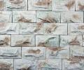 Варианты цветов для Искусственный облицовочный камень ИЗВЕСТНЯК ЗЕЛЕНЫЙ 01 СВЕТЛЫЙ, CRAFTSTONE