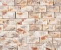 Варианты цветов для Искусственный облицовочный камень ИЗВЕСТНЯК КОРИЧНЕВЫЙ 04 СВЕТЛЫЙ, CRAFTSTONE