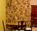 Галерея объектов для Искусственный облицовочный камень БУТ СМЕСЬ 1, ARTSTONE