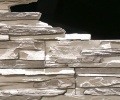 Варианты цветов для Искусственный облицовочный камень  СКАЛА ТЕМНО-БЕЖЕВЫЙ SK-42, VIPKAMNI