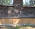 Галерея объектов для Искусственный облицовочный камень СЛАНЕЦ КОРИЧНЕВЫЙ 07, CRAFTSTONE