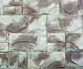 Варианты цветов для Искусственный облицовочный камень СЛАНЕЦ КОРИЧНЕВЫЙ 07, CRAFTSTONE