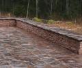 Галерея объектов для Искусственный облицовочный камень ТАНВАЛЬД ШАЛЕ 04, CRAFTSTONE
