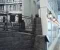 Галерея объектов для Искусственный облицовочный камень СЛАНЕЦ СЕРЫЙ 03 БОЛОТО, CRAFTSTONE