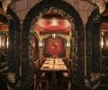 Галерея объектов для Искусственный облицовочный камень УТЕС КОРИЧНЕВЫЙ 07 СВЕТЛЫЙ, CRAFTSTONE
