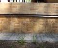 Галерея объектов для Искусственный облицовочный камень СЛАНЕЦ ЧЕРНЫЙ 05, CRAFTSTONE