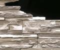 Варианты цветов для Искусственный облицовочный камень  СКАЛА КРЕМОВЫЙ SK-13, VIPKAMNI