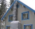 Галерея объектов для Искусственный облицовочный камень СЛАНЕЦ ШАЛЕ 04, CRAFTSTONE