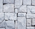 Варианты цветов для Искусственный облицовочный камень УТЕС СЕРЫЙ 03, CRAFTSTONE