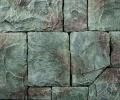 Варианты цветов для Искусственный облицовочный камень УТЕС ЧЕРНЫЙ 05, CRAFTSTONE