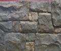 Галерея объектов для Искусственный облицовочный камень УТЕС ЧЕРНЫЙ 05, CRAFTSTONE