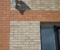 Галерея объектов для Термопанель из пенополистирола (ППС) с клинкерной плиткой ANTIK KUPFER, ABC-KLINKERGRUPPE