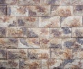 Варианты цветов для Искусственный облицовочный камень ДОЛОМИТ БЕЛЫЙ 02, CRAFTSTONE