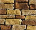 Варианты цветов для Искусственный облицовочный камень Выветренная скала смесь 2, ARTSTONE