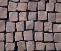 Варианты цветов для Тротуарная плитка  БРУСЧАТКА ГАББРО-ДИАБАЗ КРАСНЫЙ 08, CRAFTSTONE