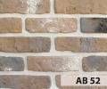 Варианты цветов для Искусственный облицовочный камень ANTICBRICK AB23, EUROKAM