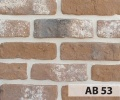 Варианты цветов для Искусственный облицовочный камень ANTICBRICK AB24, EUROKAM