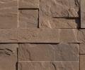 Варианты цветов для Искусственный облицовочный камень ГРАНИТНЫЙ СКОЛ ЦВЕТ 8, ARTSTONE