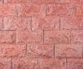 Варианты цветов для Искусственный облицовочный камень ДОЛОМИТ КРАСНЫЙ 08 СВЕТЛЫЙ, CRAFTSTONE