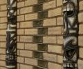 Галерея объектов для Искусственный облицовочный камень КИРПИЧ ГУЛЛИВЕР ЦВЕТ 6, ARTSTONE