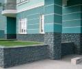 Галерея объектов для Искусственный облицовочный камень ДВОРЦОВЫЙ КАМЕНЬ ЦВЕТ 2, ARTSTONE