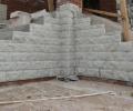Галерея объектов для Искусственный облицовочный камень ДОЛОМИТ ШАЛЕ 04, CRAFTSTONE