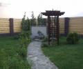 Галерея объектов для Искусственный облицовочный камень ДВОРЦОВЫЙ КАМЕНЬ ЦВЕТ 8, ARTSTONE