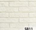Варианты цветов для Искусственный облицовочный камень SLIMBRICK SB13, EUROKAM