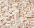 Варианты цветов для Искусственный облицовочный камень ИЗВЕСТНЯК КРАСНЫЙ 08, CRAFTSTONE