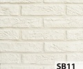 Варианты цветов для Искусственный облицовочный камень SLIMBRICK SB14, EUROKAM