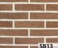 Варианты цветов для Искусственный облицовочный камень SLIMBRICK SB15, EUROKAM