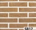 Варианты цветов для Искусственный облицовочный камень SLIMBRICK SB17, EUROKAM