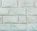 Варианты цветов для Искусственный облицовочный камень СЛАНЕЦ БЕЛЫЙ 02, CRAFTSTONE
