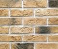 Варианты цветов для Искусственный облицовочный камень  TOWN BRICK TB-50-53, VIPKAMNI