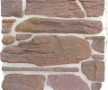 Варианты цветов для Искусственный облицовочный камень VARIOROCK ARDEN VR43, EUROKAM
