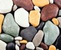 Варианты цветов для Искусственный облицовочный камень ГАЛЕЧНИК ЦВЕТНОЙ 16, CRAFTSTONE
