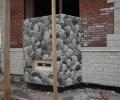 Галерея объектов для Искусственный облицовочный камень ГАЛЕЧНИК ЦВЕТНОЙ 16, CRAFTSTONE