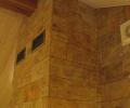 Галерея объектов для Искусственный облицовочный камень СКАЛИСТЫЙ ПЛАСТ КРАСНЫЙ 08 СВЕТЛЫЙ, CRAFTSTONE