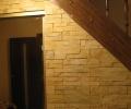 Галерея объектов для Искусственный облицовочный камень СКАЛИСТЫЙ ПЛАСТ КРАСНЫЙ 08, CRAFTSTONE