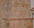 Галерея объектов для Искусственный облицовочный камень СКАЛИСТЫЙ ПЛАСТ ШАЛЕ 04 С ДЕКОРОМ, CRAFTSTONE