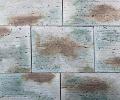 Варианты цветов для Искусственный облицовочный камень ТРАВЕРТИН ЗЕЛЕНЫЙ 01, CRAFTSTONE