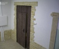 Галерея объектов для Искусственный облицовочный камень САЛЬВАДОР ЦВЕТ 3, ARTSTONE