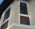Галерея объектов для Искусственный облицовочный камень СКИФ ЦВЕТ 3, ARTSTONE
