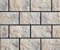 Варианты цветов для Искусственный облицовочный камень СПАРТА СМЕСЬ 1, ARTSTONE