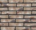 Варианты цветов для Искусственный облицовочный камень СТАРЫЙ КИРПИЧ КОРИЧНЕВЫЙ 07, CRAFTSTONE