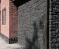 Галерея объектов для Искусственный облицовочный камень СТАРЫЙ КИРПИЧ КРАСНЫЙ 08, CRAFTSTONE
